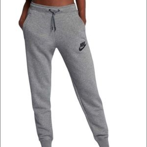 Nike women's joggers